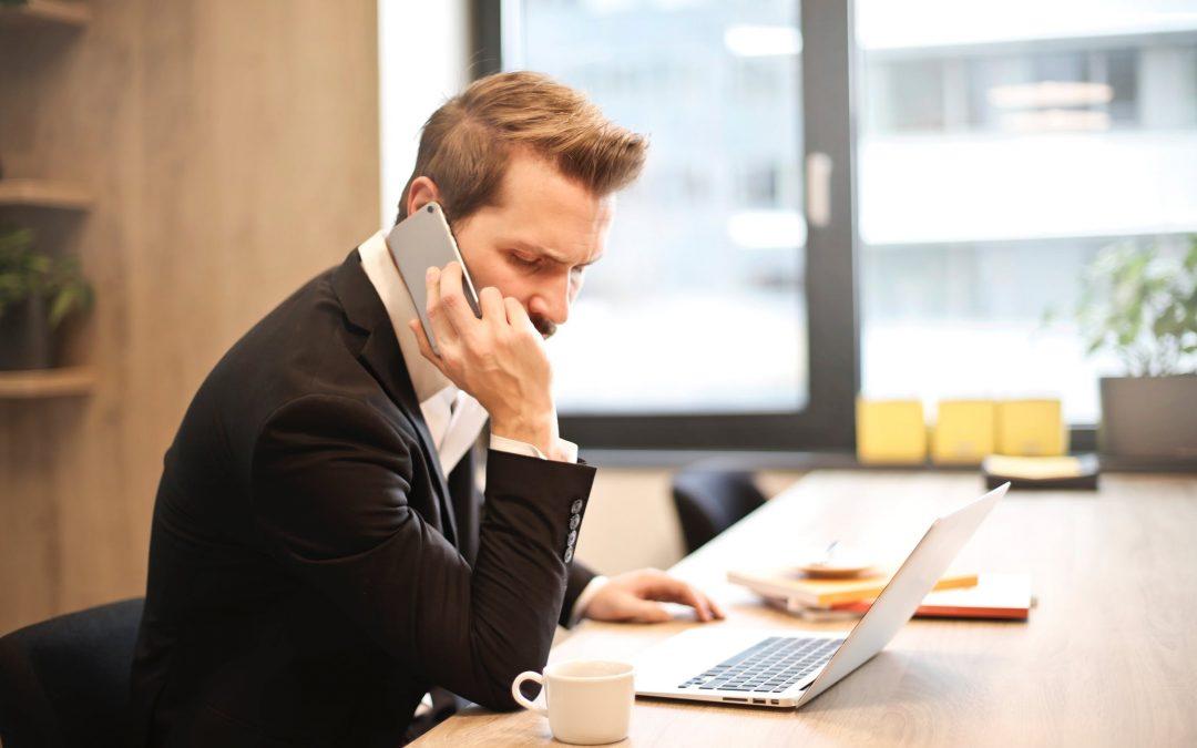 مقدمة الاتصال في مجال الأعمال